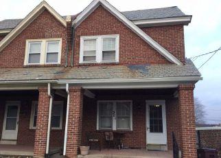 Foreclosure Home in Wilmington, DE, 19802,  W 36TH ST ID: 6307451