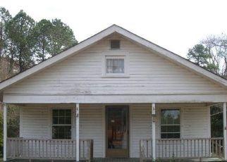Casa en ejecución hipotecaria in Godwin, NC, 28344,  BLUMAN RD ID: 6307465