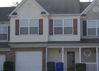 Casa en ejecución hipotecaria in Union City, GA, 30291,  PARKWAY RD ID: 6307561