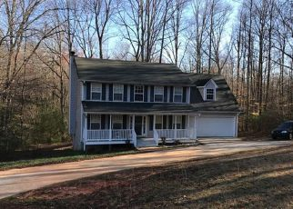 Foreclosure Home in Carrollton, GA, 30116,  MEADOWCLIFF TRL ID: 6307563