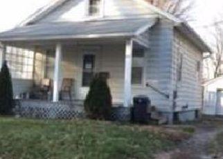 Casa en ejecución hipotecaria in Mansfield, OH, 44903,  MENDOTA ST ID: 6307656