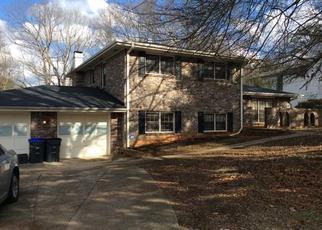 Casa en ejecución hipotecaria in Snellville, GA, 30078,  TANGLEWOOD DR ID: 6307724