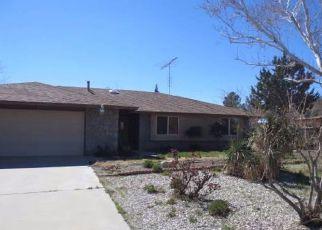 Casa en ejecución hipotecaria in Hesperia, CA, 92345,  YUCCA ST ID: 6307754