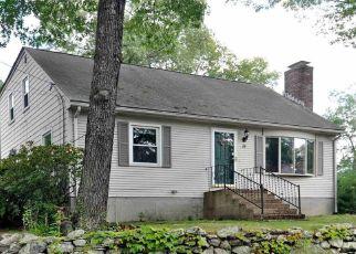 Casa en ejecución hipotecaria in Coventry, RI, 02816,  LLOYD DR ID: 6307838