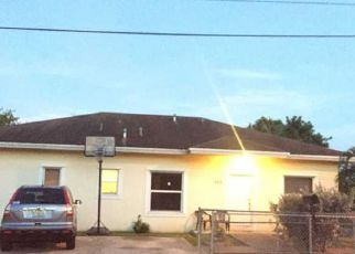 Foreclosure Home in Homestead, FL, 33030,  NW 4TH AVE ID: 6307920