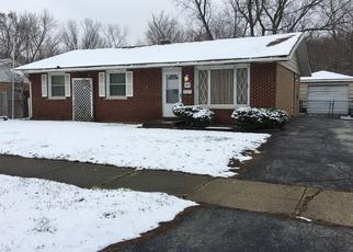 Foreclosure Home in Midlothian, IL, 60445,  SPRINGFIELD AVE ID: 6308022