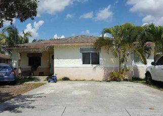 Foreclosure Home in Homestead, FL, 33030,  NW 8TH ST ID: 6308034