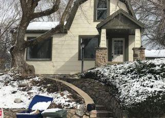 Foreclosure Home in Ogden, UT, 84403,  PORTER AVE ID: 6308067