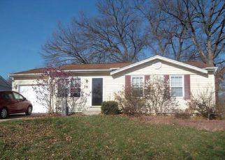 Foreclosure Home in Saint Peters, MO, 63376,  LONE ELK LN ID: 6308110