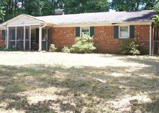 Foreclosure Home in Asheboro, NC, 27205,  LUCY LN ID: 6308187