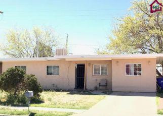Casa en ejecución hipotecaria in Las Cruces, NM, 88001,  PAXTON ST ID: 6308292