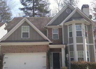 Casa en ejecución hipotecaria in Snellville, GA, 30078,  FELL CT ID: 6308343