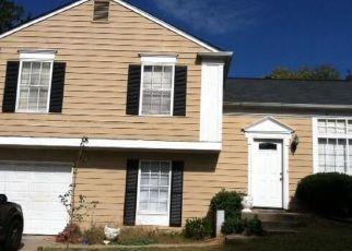 Casa en ejecución hipotecaria in Lithonia, GA, 30058,  EASTBRIAR DR ID: 6308344
