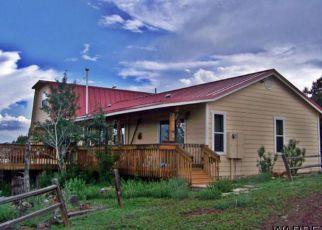 Casa en ejecución hipotecaria in Williams, AZ, 86046,  W COPPERHEAD RD ID: 6308401