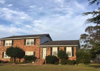 Casa en ejecución hipotecaria in Godwin, NC, 28344,  WRENCH RD ID: 6308760