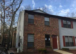 Casa en ejecución hipotecaria in Egg Harbor Township, NJ, 08234,  ORCHARD RD ID: 6308784