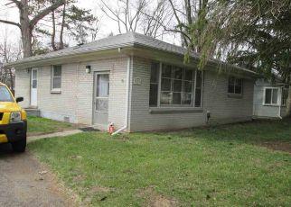 Casa en ejecución hipotecaria in Southfield, MI, 48033,  SEMINOLE ST ID: 6308884