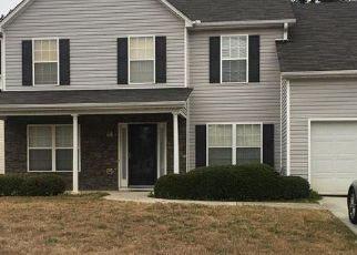 Foreclosure Home in Loganville, GA, 30052,  WEBB MEADOWS DR ID: 6308923