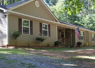 Casa en ejecución hipotecaria in Meriwether Condado, GA ID: 6308933