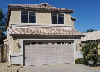 Casa en ejecución hipotecaria in Goodyear, AZ, 85338,  W MELVIN ST ID: 6309018