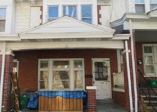 Casa en ejecución hipotecaria in Allentown, PA, 18102,  S FULTON ST ID: 6309064