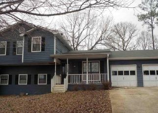 Casa en ejecución hipotecaria in Jonesboro, GA, 30238,  IRON GATE LN ID: 6309109