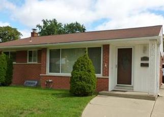 Casa en ejecución hipotecaria in Taylor, MI, 48180,  MILLS ST ID: 6309221