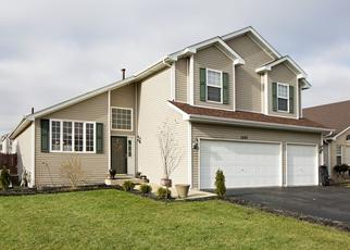 Casa en ejecución hipotecaria in Plainfield, IL, 60586,  BETTY DR ID: 6309235