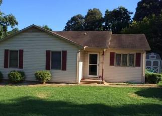 Casa en ejecución hipotecaria in Salisbury, NC, 28144,  BOST ST ID: 6309279