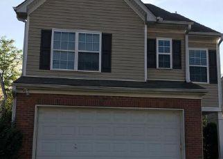 Casa en ejecución hipotecaria in Lawrenceville, GA, 30045,  DOUBLE CREEK DR ID: 6309340