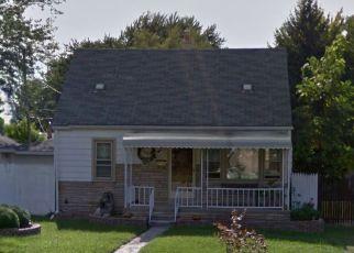 Casa en ejecución hipotecaria in Taylor, MI, 48180,  JOHN DALY ST ID: 6309389