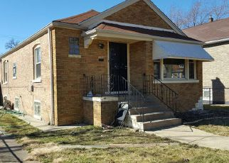 Casa en ejecución hipotecaria in Chicago, IL, 60620,  S UNION AVE ID: 6309413