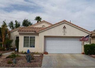 Casa en ejecución hipotecaria in Indio, CA, 92201,  ROYAL DORNOCH DR ID: 6309448