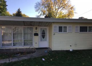 Casa en ejecución hipotecaria in Fond Du Lac, WI, 54935,  E MCWILLIAMS ST ID: 6309517