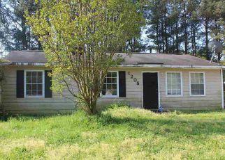 Foreclosure Home in Durham, NC, 27704,  PECAN PL ID: 6309583