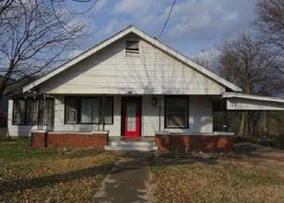 Casa en ejecución hipotecaria in Clarksville, AR, 72830,  W CHERRY ST ID: 6309682