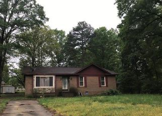 Foreclosure Home in Rock Hill, SC, 29730,  STANLEY DR ID: 6309687