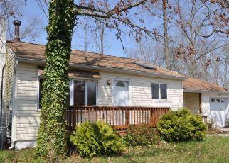 Casa en ejecución hipotecaria in Williamstown, NJ, 08094,  MAGNOLIA AVE ID: 6309792