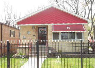 Foreclosure Home in Chicago, IL, 60636,  S HONORE ST ID: 6309845