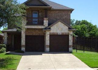 Casa en ejecución hipotecaria in Grand Prairie, TX, 75052,  KAYLIE ST ID: 6309928