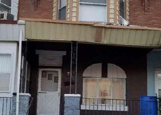 Foreclosure Home in Philadelphia, PA, 19143,  S 53RD ST ID: 6309961