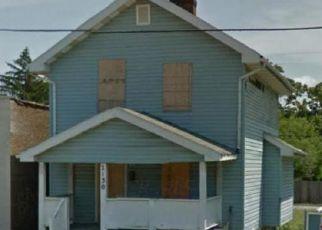 Casa en ejecución hipotecaria in Columbus, OH, 43211,  CLEVELAND AVE ID: 6309981
