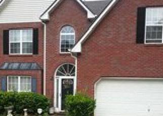Casa en ejecución hipotecaria in Snellville, GA, 30039,  KNOTTS PASS RD ID: 6310158