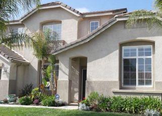 Casa en ejecución hipotecaria in Murrieta, CA, 92563,  COTTONWOOD ST ID: 6310872
