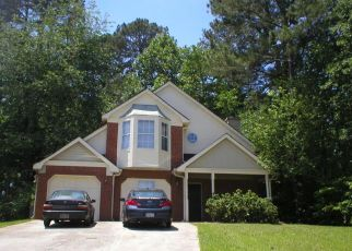 Casa en ejecución hipotecaria in Stone Mountain, GA, 30087,  BATTERY PT ID: 6310926