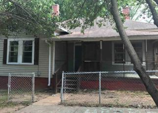 Foreclosure Home in Covington, GA, 30014,  POPLAR ST ID: 6310933