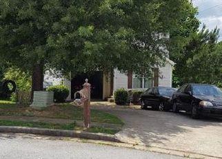 Casa en ejecución hipotecaria in Douglasville, GA, 30134,  WEMBLEY DR ID: 6311188