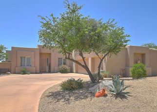 Foreclosure Home in Scottsdale, AZ, 85262,  N 111TH ST ID: 6311208