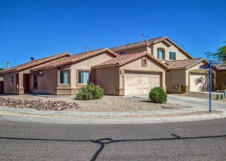 Casa en ejecución hipotecaria in Vail, AZ, 85641,  S LUCIUS DR ID: 6311255