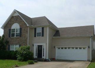 Casa en ejecución hipotecaria in Rutherford Condado, TN ID: 6311272